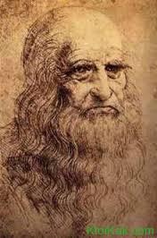 Леонардо да Винчи біографія