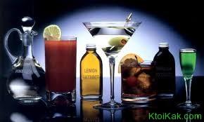 алкоголь факты