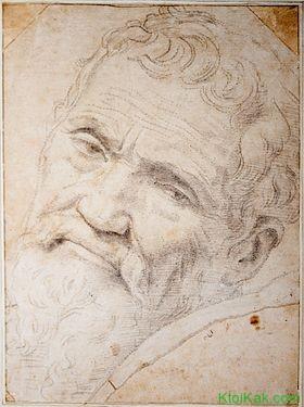 микеланджело цікаві факти