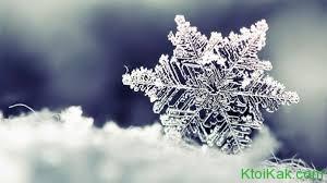 сніг цікаві факти