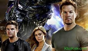 Фильм «Трансформеры: Эпоха истребления» / Transformers: Age of ... | 171x294