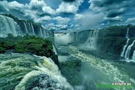 водопад ігуасу цікаві факти